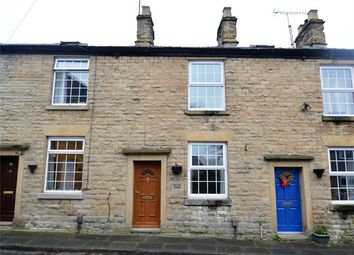 Thumbnail 2 bed cottage to rent in Garden Street, Bollington, Macclesfield, Cheshire
