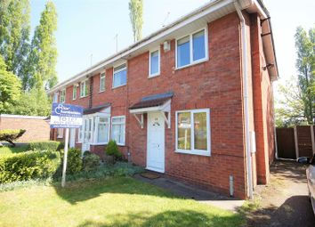 Thumbnail 2 bed end terrace house to rent in Raddlebarn Farm Drive, Selly Oak, Birmingham