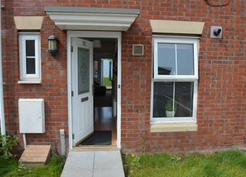Thumbnail 3 bedroom town house for sale in Armoury Drive, Heath, Cardiff