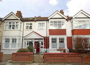 Thumbnail 3 bed terraced house for sale in Mervyn Road, London