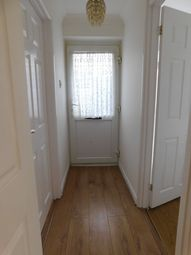 Thumbnail 1 bed flat to rent in Lakeside Path, Canvey Island