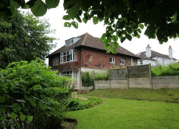 Thumbnail 1 bed flat for sale in The Warren, Aldershot
