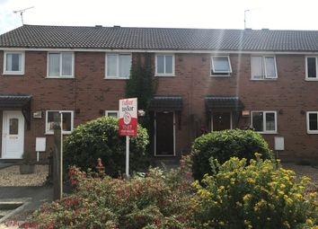 Thumbnail 2 bed property to rent in Broadoaks Close, Chesterfield, Derbyshire