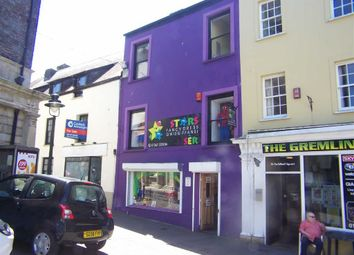 Thumbnail Retail premises for sale in Guildhall Square, Carmarthen