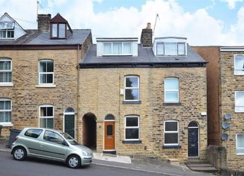 Thumbnail 3 bed terraced house for sale in 152, Cromwell Street, Walkley