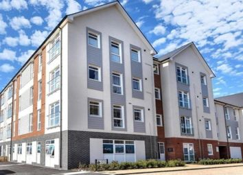 2 bed flat for sale in Adams House, Adams Close, Poole BH15