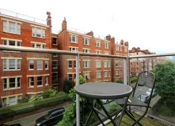 Thumbnail 1 bed flat to rent in Lurline Gardens, Battersea Park