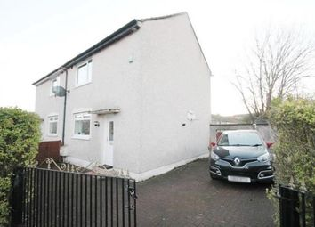 Thumbnail 2 bedroom semi-detached house for sale in Orchard Drive, Rutherglen, Glasgow, South Lanarkshire