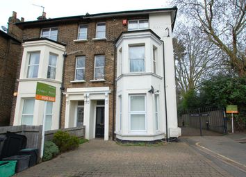 Thumbnail 2 bed flat to rent in 10 Station Road, Shortlands, Bromley, Kent