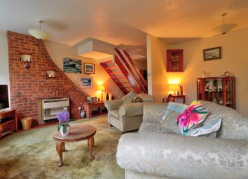 Thumbnail 3 bedroom detached house for sale in The Ferns, Tetbury