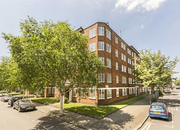 Thumbnail 3 bed flat for sale in Mackennal Street, London