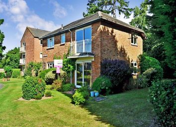 Thumbnail 1 bed flat for sale in Newlands Crescent, East Grinstead, West Sussex