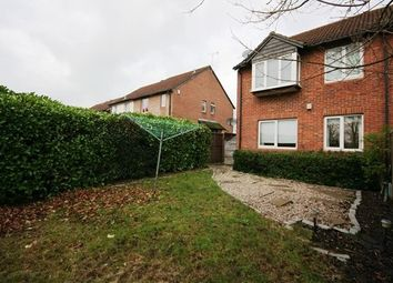 Thumbnail 1 bed maisonette to rent in Derrick Close, Calcot, Reading