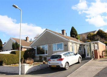Thumbnail 3 bed detached bungalow for sale in Yr Elain, Dunvant, Swansea