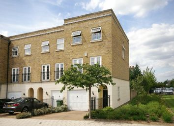 Thumbnail 3 bed town house to rent in Chadwick Place, Surbiton