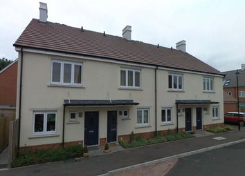 Thumbnail 2 bed terraced house for sale in Baynton Road, Woking, Surrey