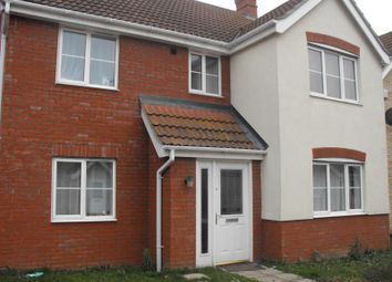 Thumbnail 6 bed property for sale in Tizzick Close, Norwich