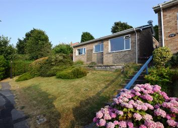 Thumbnail 3 bed bungalow for sale in Raleigh Rise, Portishead, Bristol
