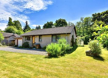 Thumbnail 3 bed detached bungalow for sale in Mill Lane, Nethy Bridge
