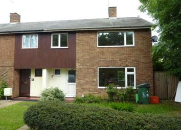 Thumbnail 3 bed semi-detached house to rent in Beeleigh East, Basildon