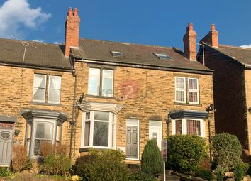 Thumbnail 4 bed terraced house for sale in High Street, Killamarsh, Sheffield