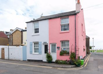 Thumbnail 2 bed property for sale in York Road, Walmer, Deal