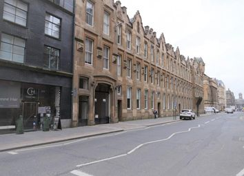 Thumbnail Parking/garage to rent in Ingram Street, Glasgow