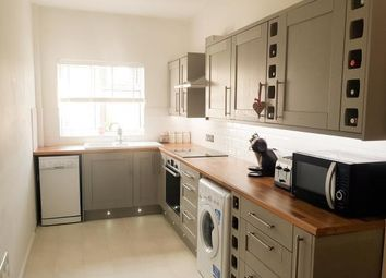 Thumbnail 2 bedroom flat for sale in Holmbush Way, Midhurst, West Sussex, Na