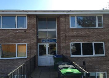 Thumbnail 2 bed flat to rent in Hamstead Road, Great Barr, Birmingham