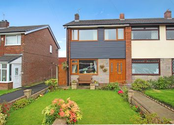Thumbnail 2 bed semi-detached house for sale in St. Johns Avenue, Darwen