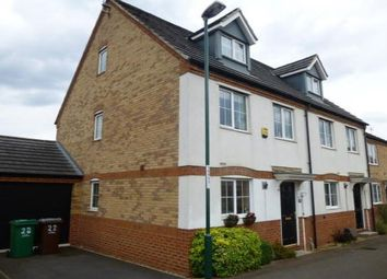 Thumbnail 3 bed property to rent in Moore Street, Bulwell, Nottingham