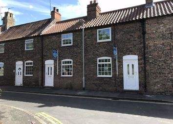 Thumbnail 1 bed terraced house to rent in Church Street, Anlaby
