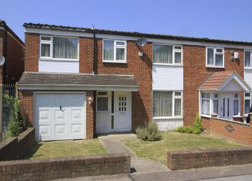 Thumbnail 4 bed property for sale in Hobart Road, Yeading, Hayes