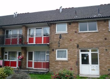 Thumbnail 1 bed flat to rent in 40 Guest Road, Broom, Rotherham, South Yorkshire