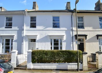 Thumbnail 4 bed terraced house for sale in St. Margarets Road, St. Marychurch, Torquay