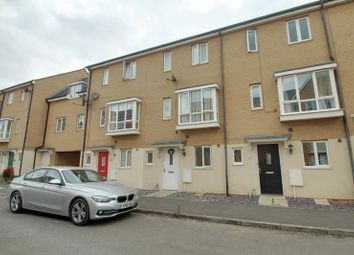 3 bed town house for sale in Harn Road, Hampton Centre, Peterborough PE7