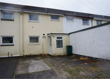 Thumbnail 3 bed terraced house for sale in Trenython Road, Par