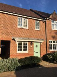 Thumbnail 3 bed terraced house to rent in Earls Close, Moulton, Northampton
