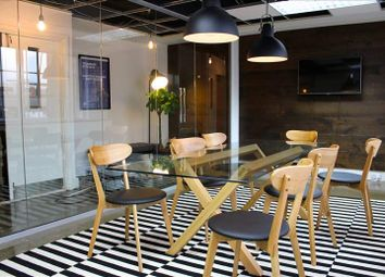Thumbnail Serviced office to let in Floors 1 And 2, London