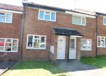 Thumbnail 2 bed terraced house for sale in Anderson Close, Needham Market, Ipswich