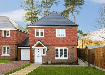 Thumbnail 4 bed property for sale in The Dean At Silent Garden, Liphook, Hampshire