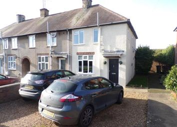 3 bed end terrace house for sale in Main Road, Duston, Northampton, Northamptonshire NN5