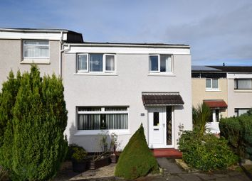 Thumbnail 3 bed terraced house for sale in Orlando, Glasgow