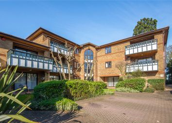 Thumbnail 2 bed flat for sale in The Cloisters, High Street, Bushey