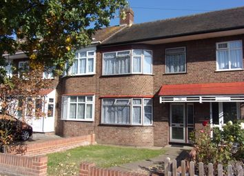 Thumbnail 3 bed terraced house to rent in Halidon Rise, Harold Park