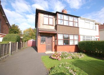 Thumbnail 3 bed semi-detached house for sale in Mythop Road, Blackpool