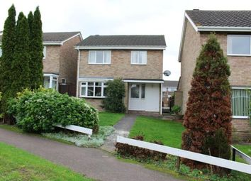 Thumbnail 3 bed detached house to rent in Turnberry Walk, Bedford