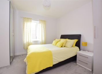 Thumbnail 3 bed semi-detached house for sale in Reservoir Way, Hainault, Essex