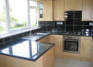 Thumbnail 4 bed property to rent in Whiteledges, London