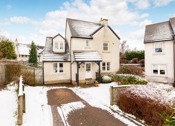 Thumbnail 4 bed property for sale in 33 Bonaly Wester, Edinburgh